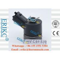 Wholesale F00VC30319 Fuel Solenoid Valve Fuel Transit Fuel Pump Metering Solenoid  F00V C30 319 from china suppliers