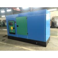 Buy cheap 3 Phase 4 Pole Diesel Power Generator Water Cooled Generator 150KVA Standby Generator from wholesalers