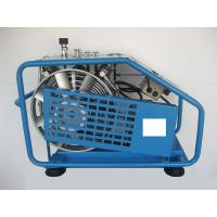 Buy cheap 4500 Psi High Pressure Scuba Air Compressors For Scuba Diving from wholesalers