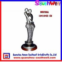 Wholesale polyresin figurine,polyresin lover sculptures,resin gifts from china suppliers