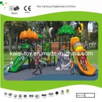Quality Nice Looking Jungle Series Outdoor Playground Equipment for sale