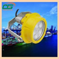 Buy cheap Explosion-proof industry light hard shell 120degree led waterproof heavy zone from wholesalers