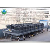 Buy cheap Residential Central 25 HP Heat Pump Ac Unit 50 Mm Water Pipe Diameter from wholesalers