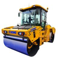 Buy cheap XCMG XD143 Double Drum Vibratory Road Roller Compactor Machine DEUTZ BF04M1013EC Engine from wholesalers
