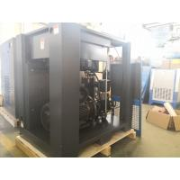 Buy cheap Diesel Powered Direct Driven Air Compressor / 7.5 Kw Screw Compressor from wholesalers