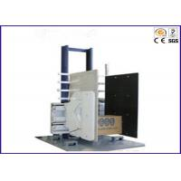 Buy cheap Servo Motor Package Testing Equipment Clamping Test Machine ASTM D642 from wholesalers