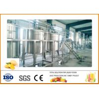 Buy cheap PLC Touch Screen 4T/D Fresh Dried Mango Production / Processing Line from wholesalers