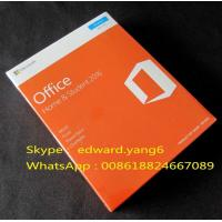 Buy cheap Office 2016 Home and Student PC Key office 2016hs Code Key Card Retail Sealed Packing Box from wholesalers
