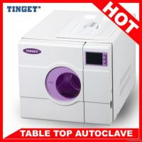 Buy cheap Class B Tattoo Autoclave Sterilizer from wholesalers