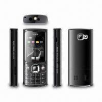Buy cheap Very Loud Speakers GSM Mobile Phones with Good Feeling in Hand from wholesalers