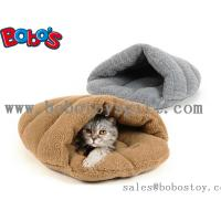 Buy cheap Cheap Price Big Slipper Pet bed Cat house Cat Mat from wholesalers