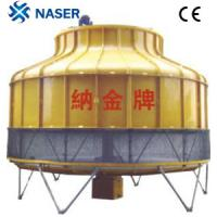 Buy cheap Energy Saving FRP Cooling Tower System 380V/50Hz 3pH from wholesalers