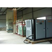 Wholesale Air Separation Cryogenic Liquid Nitrogen Production Plant , Nitrogen Gas Plant from china suppliers