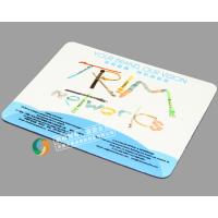 Buy cheap new product for 2015 print customized company mouse pad/ mat designs 230*190mm from wholesalers