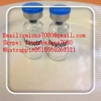 Buy cheap Injnectable Hgh Human Growth Hormone Peptides 10mg Melanotan II Mt2 75921-69-6 99.9% Skin Tanning from wholesalers