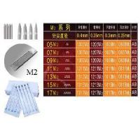 Buy cheap Tattoo Stack Magnum Needles (M2) from wholesalers
