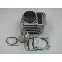 Buy cheap Custom Made Single Cylinder 4 Stroke Engine Parts With Piston Ring / Pin from wholesalers