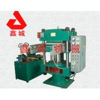 Buy cheap Auto Push-out Mould Hydraulic Press from wholesalers