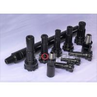 Buy cheap 8'' Dth Drilling Tools SD8 Shank Black Color Down Hole Hammer For Quarry And product
