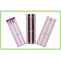 500 Puffs Disposable E-Cigarettes , Women Pink Ecig With 9.25mm Diameter Manufactures