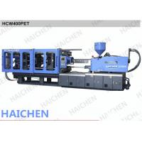 Buy cheap Original 400T PET Preform Injection Molding Machine Fully - Automatic product