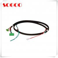 Buy cheap Automobile 15 Pin Wire Harness Assembly With Jst Pitch Connector Free Sample from wholesalers