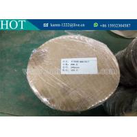 Buy cheap Stainless Steel Dutch Woven Wire Mesh Extrusion Filter Screens,Plastic Recycling Screen from wholesalers