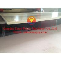 Buy cheap PVC/WPC Foam Board Machine with High-Standard from wholesalers