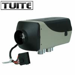 Buy cheap China Tuite 2.2KW 12V 24V Diesel Air Heater Similar to Eberspacher For Boat Camper Caravan Motorhome from wholesalers