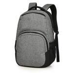 Buy cheap Casual Girls School Rucksack , 15.6 Inch Waterproof Laptop Backpack For Women from wholesalers