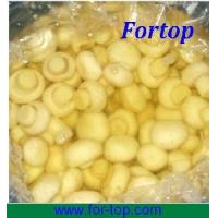 China Canned Buttom Mushroom in Brine on sale