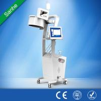 Buy cheap Hair Growth Multifunction Including Hair And Skin Analyzer Laser Hair Regrowth Machine from wholesalers