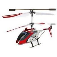 Buy cheap 2.4Ggz Remote Control metal RC Helicopter rtf  with  4 Channel for indoors / outdoors from wholesalers