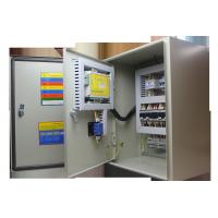 Buy cheap Triplex Sewage Lifting Water Pump Controller With Float Switch , 0.75-250kw from wholesalers