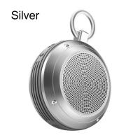 Buy cheap Wireless Bluetooth Speaker Portable Outdoor IPX5 Waterproof Anti-fall FM Radio LED Alarm Clock Audio Player from wholesalers