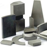 Buy cheap Industrial bonded sintered smco magnets with high magnetic properties from wholesalers