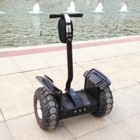 Buy cheap Remote Control Personal Transporter Mobility scooter for Golf Course from wholesalers
