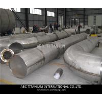 China titanium welding tube on sale