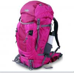 Buy cheap hiking bag manufature Hot-selling Mountain Bike Backpacks Hiking Camping Bag-Weekcross 50L hiking Pack Mountain backpack from wholesalers