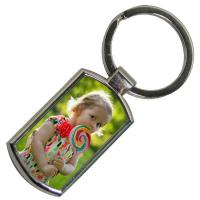 Wholesale Novelty Zinc Alloy Personalized Metal Keychains For Advertising Gifts A88 from china suppliers