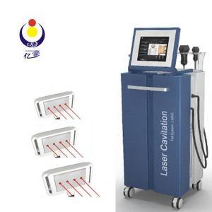 LS650    High Quality Cavitation RF Vacuum Lipo Laser Machine (Factory) Manufactures