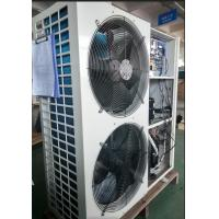 China 18KW Electric Air Source Heat Pump / Residential Air Source Sanitary Hot Water Heat on sale
