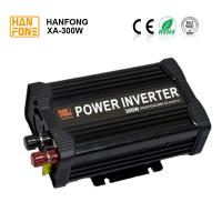 Buy cheap CE RoHS certificated popular slim modified sine wave dc 12v 24v to ac 110v 220v 230v 240v car 300w 600w power inverters from wholesalers