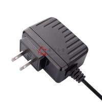 Buy cheap UL FCC Approval 12 Watts Wall Switching Power Supply 12 Volt DC Wall Adapter from wholesalers