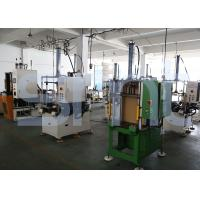 Electric Motor Stator Coil Winding Machine Final Forming Machine Copper / Aluminum Wire  SMT - ZJ160 Manufactures