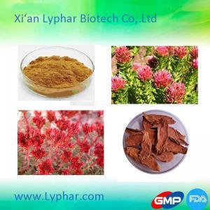 Lyphar  3% 5% 10% Rhodiola Rosea Extract Salidroside Rosavins