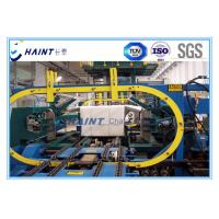Buy cheap Pulp Baling Pulp Mill Machinery 245 Bales Per Hour With Automatic Control System product