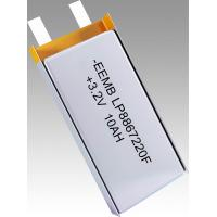 Buy cheap Lithium Iron Phosphate(Li-FePO4 Battery) from wholesalers