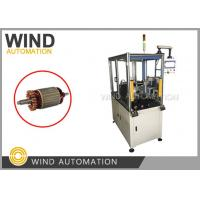 Buy cheap Hairpin Twisting After Hair Pin Winding Insertion Servo Motor Not Hydraulic Machine from wholesalers