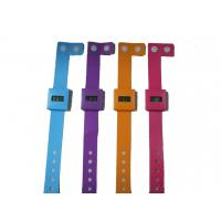 Buy cheap Colorful Paper Wrist Watch Unisex Toy Watches LCD Display from wholesalers